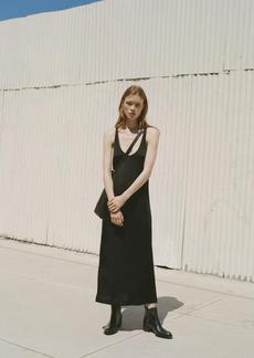 Rag & Bone LEX SLIP DRESS