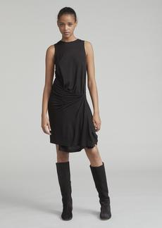 Rag & Bone LEYTON DRAPE DRESS