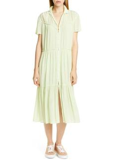 rag & bone Libby Midi Dress