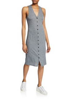 rag & bone Mac Midi Tank Dress