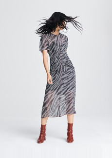 rag & bone Maris Midi Dress