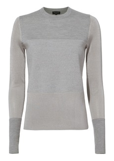 Rag & Bone Marissa Grey Sweater