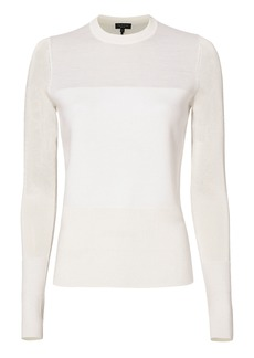 Rag & Bone Marissa Ivory Sweater