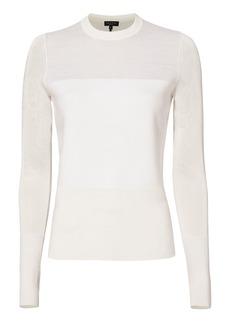 Rag & Bone Marissa Ivory Sweater