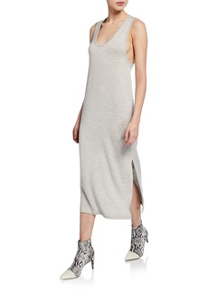 rag & bone Marlon Scoop-Neck Tank Dress