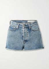 rag & bone Maya Denim Shorts