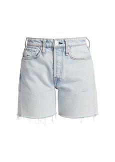 rag & bone Maya High-Rise Shorts