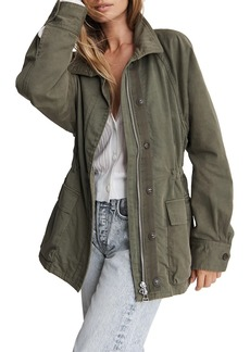 rag & bone Mazie Anorak Jacket