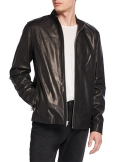 rag & bone Men's Agnes Leather Jacket