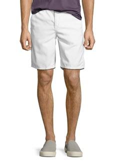 Rag & Bone Men's Classic Slim-Fit Chino Shorts