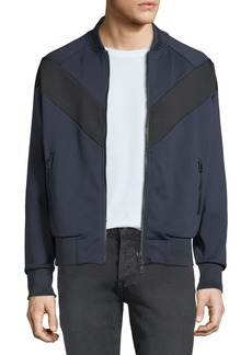 Rag & Bone Men's Colorblock Bomber Jacket