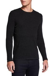 rag & bone Men's Davis Crewneck Sweater