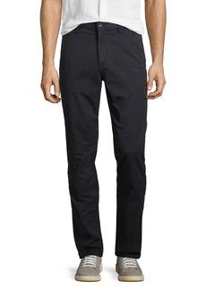 rag & bone Men's Fit 2 Mid-Rise Slim-Fit Chino Pants