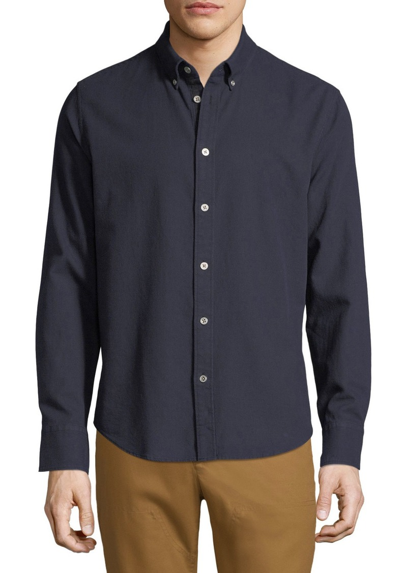 rag & bone Men's Fit 2 Tomlin Plaid Shirt