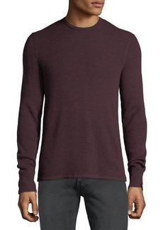 rag & bone Men's Gregory Wool Sweater