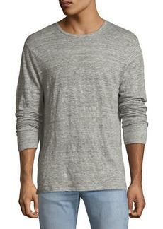 Rag & Bone Men's Owen Long-Sleeve T-Shirt