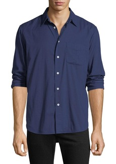 Rag & Bone Men's Standard Issue Beach Shirt
