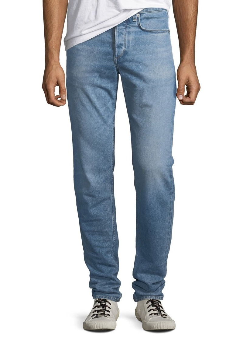 rag & bone Men's Standard Issue Fit 1 Slim-Skinny Jeans