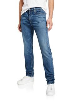 Rag & Bone Men's Standard Issue Fit 2 Slim Jeans  Throop