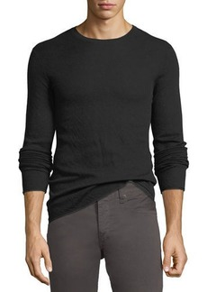 Rag & Bone Men's Tripp Wool-Blend Shirt