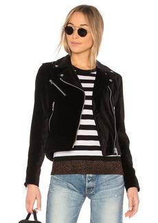 Mercer Jacket