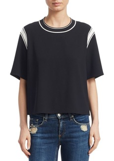 Rag & Bone Mica Colorblock Shirt