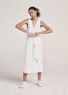 MICHELLE SWEATER DRESS