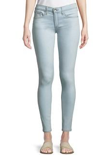 Rag & Bone Mid-Rise Skinny-Leg Ankle Jeans
