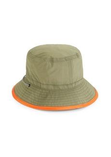 rag & bone Military Drawstring Bucket Hat