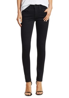 rag & bone Monochrome Skinny Jeans