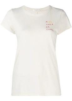 rag & bone Mother Nature T-shirt
