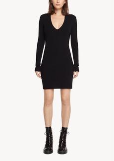 Natasha Cashmere Dress