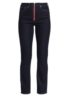 rag & bone Nina High-Rise Cigarette Jeans