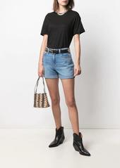 rag & bone Nina high-rise shorts
