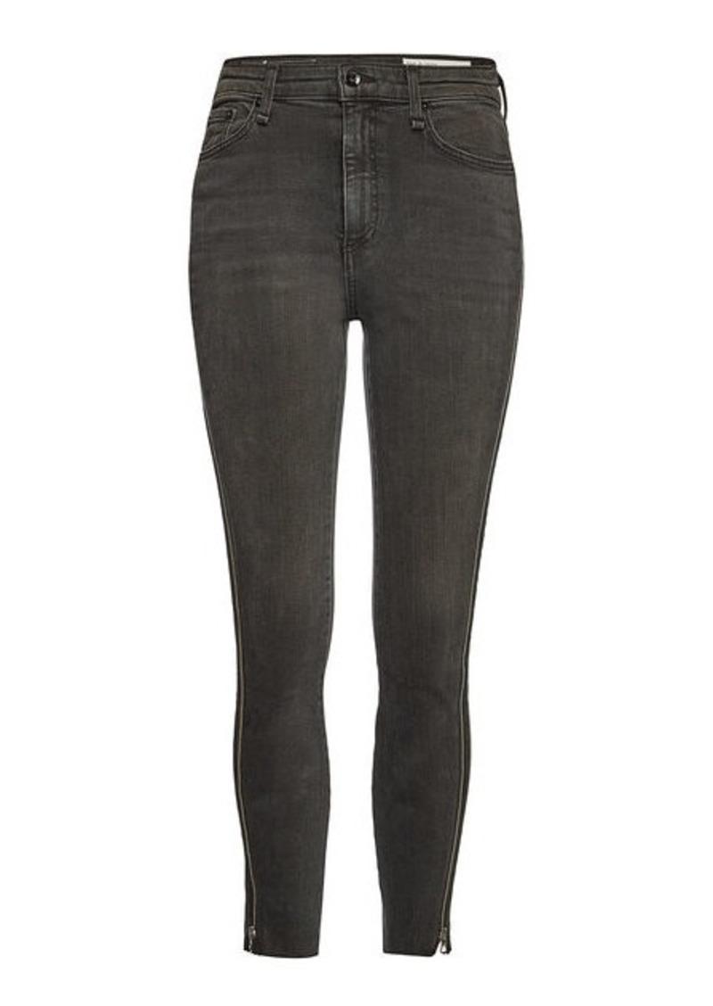 Rag & Bone Nina Skinny Jeans