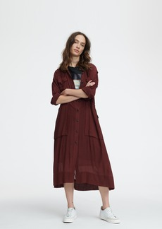 rag & bone OASIS DRESS