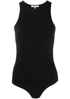rag & bone open back vest top