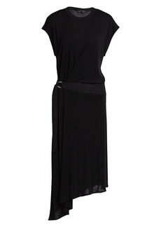 rag & bone Ophelia Asymmetric Dress