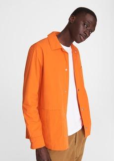 rag & bone Padded Mace Cotton Shirt Jacket