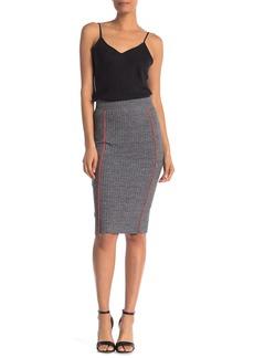Rag & Bone Pak Stripe Skirt