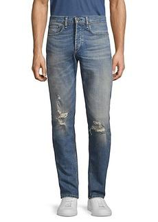 rag & bone Palisade Fit 2 Ripped Jeans