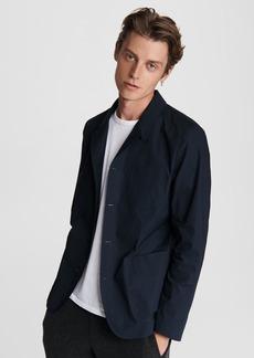 rag & bone Parker Japanese Cotton Blazer