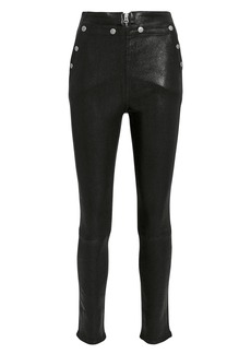 Rag & Bone Penton Leather Pants