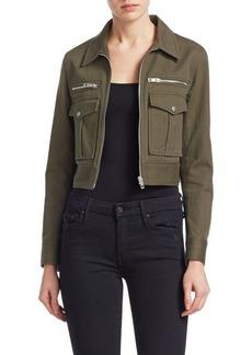 Rag & Bone Pike Military Jacket