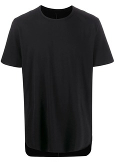rag & bone plain loose-fit t-shirt
