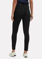 rag & bone Plush Skinny Jeans