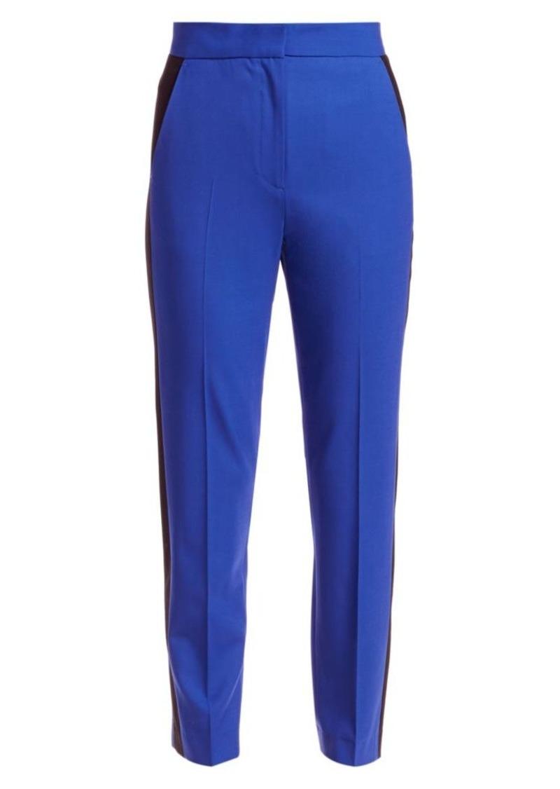 rag & bone Poppy Stretch Wool Ankle Pants