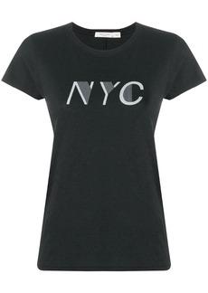 Rag & Bone printed T-shirt