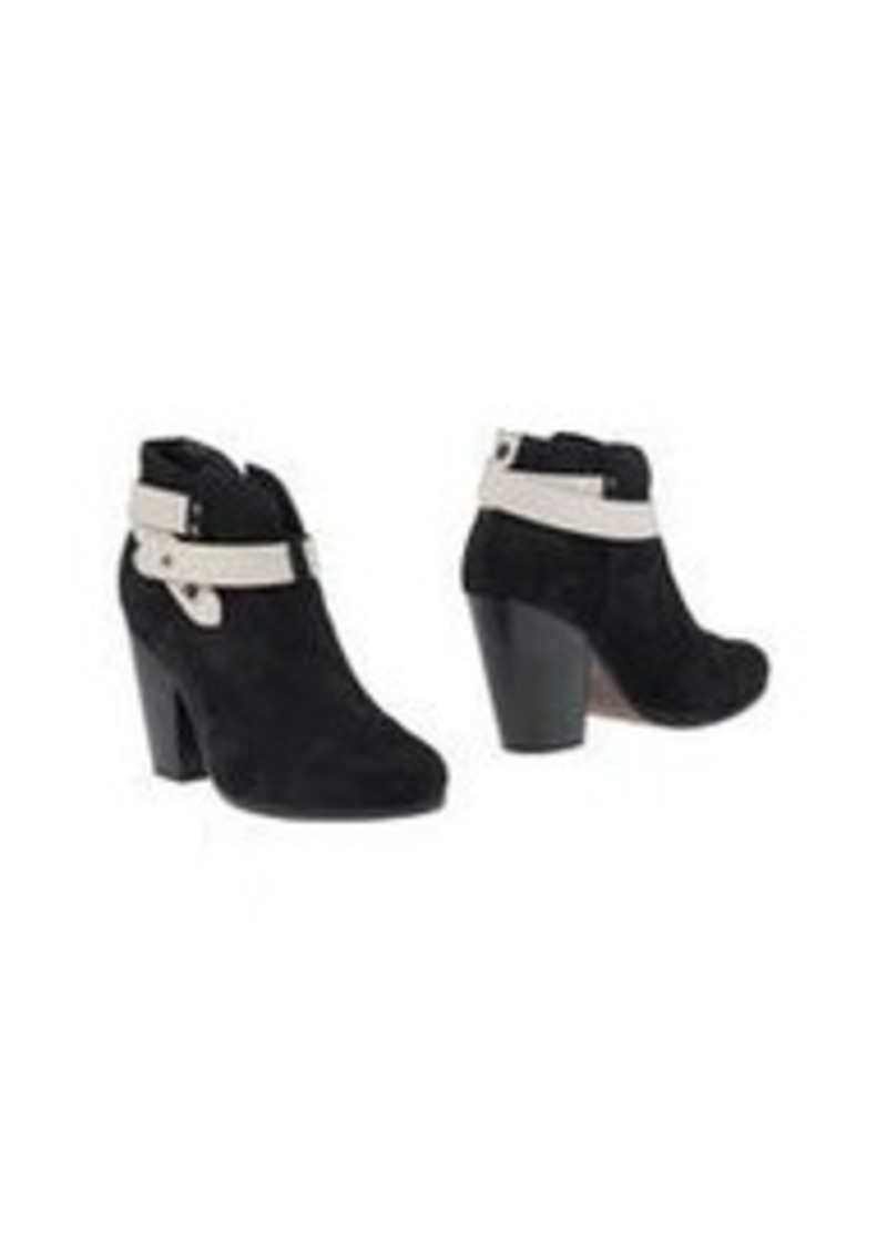 RAG & BONE - Ankle boot