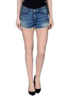RAG & BONE - Denim shorts
